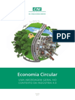 Estudo Economia Circular e Industria 40