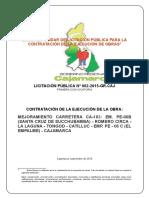 Bases LP N 0022015Mejoramiento Carretera El EmpalmeSanta Cruz 20150918 173543 258