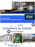 Presentation Universite de PitestiFMT a.clenci