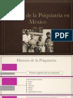 Historia de La Psiquiatria1