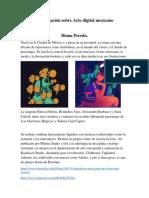 Investigación sobre Arte digital mexicano.docx