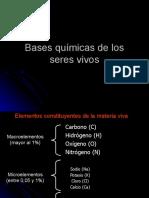 clase_I_CPU_Bases_quimicas_de_los_seres_vivos-2011.ppt
