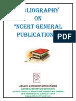 General Publications
