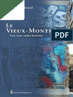 Chartrand Roger-Le Vieux Montreal une Tout Autre Histoire-Septentrion (2007).pdf