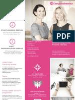 Energy Coaching Company Brochure