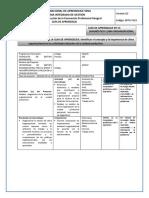 GFPI-F-019 Guía 15 Clima Organizacional (Diagnóstico)