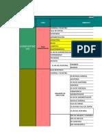 Programa Arquitectonico de Centro Financiero v2