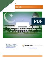 ZJC Tax HandBook on FinanceAct 2016