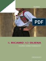 Il Ricamo Ad Oliena