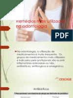 Slide Farmacologia