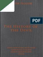 Vilém Flusser - The History of the Devil-Univocal Publishing (2014).pdf