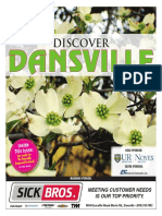 Discover Dansville (May 2019)