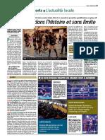 L'Yonne Républicaine du 4 février 2019
