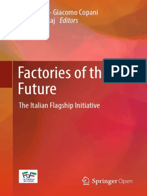 2019 Book Factoriesofthefuture Pdf Tertiary Sector Of The Economy Innovation