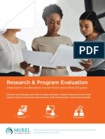 McREL Research-And-Evaluation FINAL Web