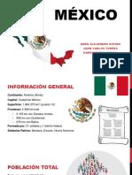 México y su economía