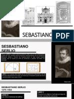 Sebastiano Serlio