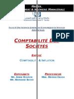 Livrable Ordre Des Experts Comptables Du Maroc Assises de La Fiscalite