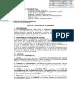 Exp. 01202-2018!0!2001-Jr-la-01 - Resolución -03 Fija Fecha Para Audiencia y Traslada Excepcion