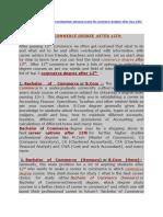 Top 5 Commerce Degrees.docx