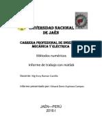 METODOS NUMERICOS EN MATLAB.docx