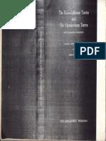 The Kulachudamani Tantra and the Vamakeshwar Tantra - Louise M. Finn