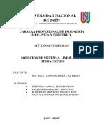 METODOS NUMERICOS SOLUCIO DE SISTEMAS LINEALES -POR ITERACIONES.docx
