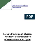 003 Carbohydrate Metabolism 2