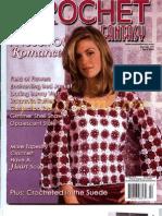 Mag - Crochet Fantasy 2004 Apr