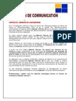 PLAN DE COMMUNICATION Med.docx