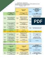 Programa Cientifico Flasca 2010