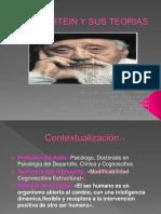Fervertein y Sus Teorias (1)