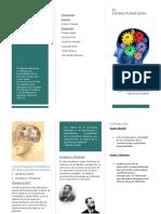 El estructuralismo es un enfoque de investigación de las ciencias sociales que creció hasta convertirse en uno de los métodos más utilizados para analizar el lenguaje.docx
