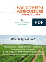 agricultural revolution and the envionment.pptx
