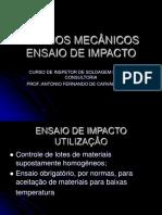 ENSAIO DE IMPACTO (5) JULHO 06.ppt