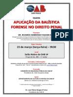 1 Cartaz - 15.03.2011 - Dr Ricardo Ambrosio Fazzani Bina (1)
