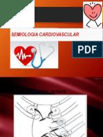 Semiologia de los soplos cardiacos
