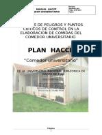 HACCP COMEDOR-UNA. MADRE DE DIOS.pdf