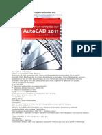 Video2Brain - La Formation Complete Sur AutoCAD 2011.docx