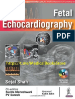 2018 Fetal Echocardiography 1st ed.pdf