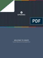 Vinapo - Light