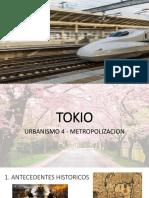 Tokio Metropolis