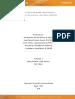 ESTADÍSTICA DESCRIPTIVA TALLER UNIDAD 2 TABLAS DE FRECUENCIA Y ANÁLISIS DE GRÁFICOS.docx