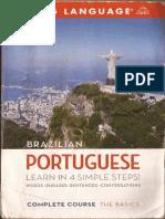 Dulce Marcello.-Living Language Complete Brazilian Portuguese. The Basics.pdf