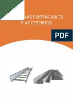 Fichas Tecnicas - Bandejas
