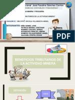 BENEFICIOS-TRIBUTARIOS-DE-LA-ACTIVIDAD-MINERA.pptx