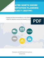 INSTPP Report