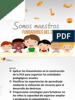 PPT AMBIENTE, PLANIFICACIÓN Y EVALUACIÓN.pptx