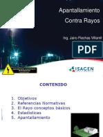 G08_ISAGEN APANTALLAMIENTO CONTRA RAYOS.ppt