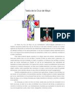 Fiesta de la Cruz de Mayo.docx